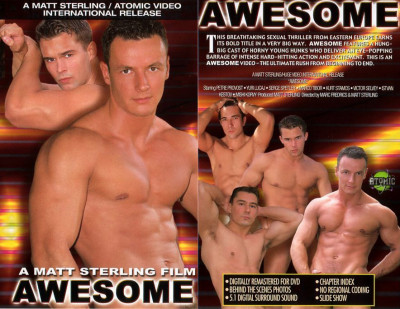 Matt Sterling International – Awesome (2000)