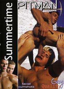 [Pitman] Summertime Scene #5