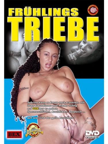 Fruhlings triebe (De)