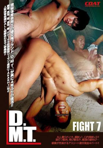 Dmt Fight Vol. 7!
