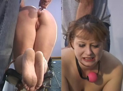 PowerShotz - Pixie Anal Training