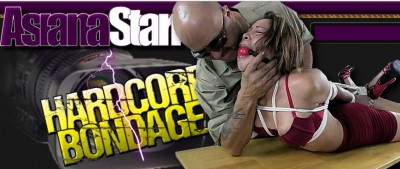 Asiana Starrs Videos   Hardcore Bondage Slut, Part 2 (2012 2013)