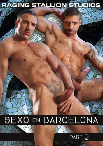Sexo In Barcelona Vol. 2