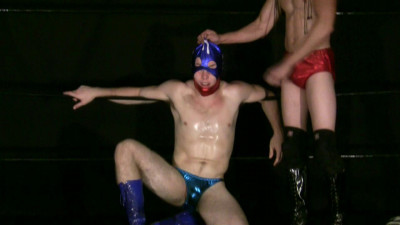 Muscle Domination Wrestling – S05E08 – Costumed Bouts 3