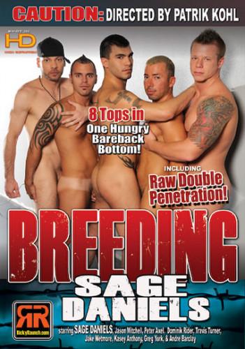 Breeding Sage Daniels (2010)