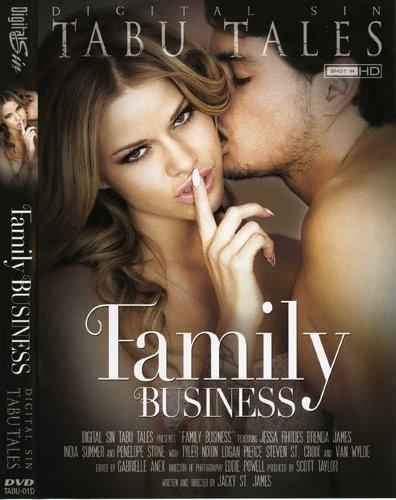 Description Family Business