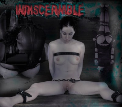 CruelBondage - Haley Rue.