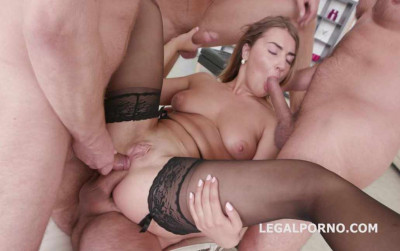 Russian slut first time in Porn