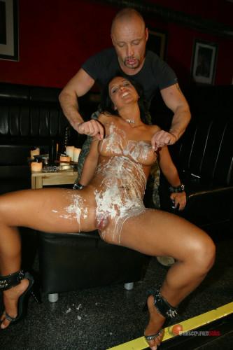 Submissive Fuckslut (2013)