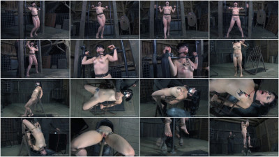 Infernalrestraints - Oct 31, 2014 - The Farm - Part 2 Tortured Sole - Siouxsie Q