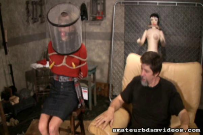 Torture Insects – AmateurBDSMV