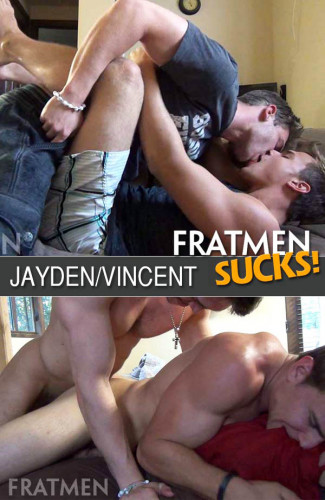 FratmenSucks! - Jayden & Vincent (2013)