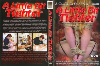 California Star Productions – A Little Bit Tighter
