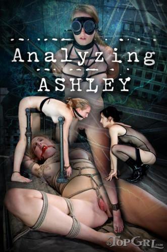 Analyzing Ashley