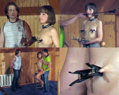 SlavesInLove - The will (Part bd642/4)