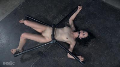Infernalrestraints - Feb 19, 2016 - Waisted Slut - Rita Rollins