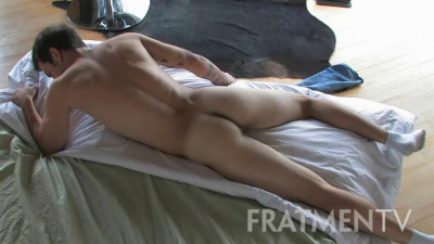 Fratmen — Chaz (Handsome Country Boy) — 540p