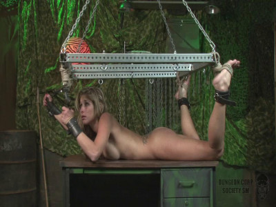 BDSM and Bondage 215