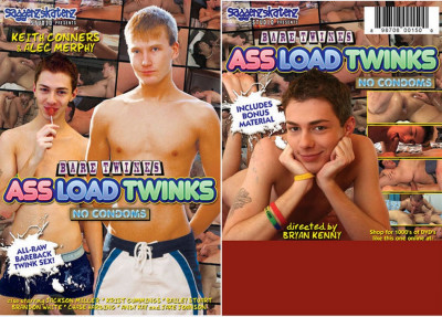 Bare Twinks - Ass Load Twinks (2010)