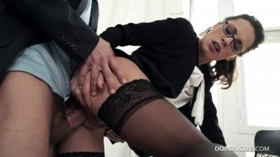 Nikita Bellucci - The Boss Slut