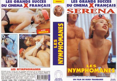 Les Nymphomanes (Claude Bernard-Aubert, Alpha France)