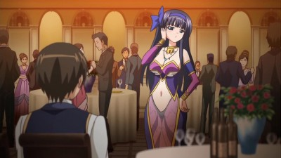 New Hime-sama Gentei Princess only 01 Episode [2012]