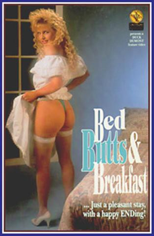 Bed Butts and Breakfast