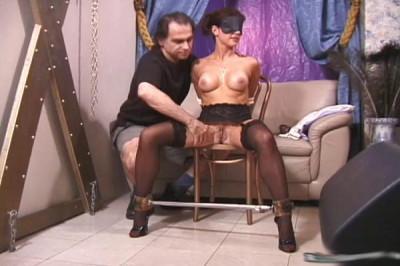 Rick Savage – Secretary Bondage 5 Liz