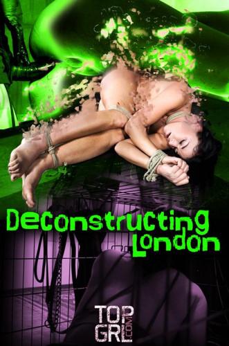 Deconstructing London