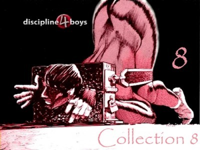 Discipline4boys - Collection 8