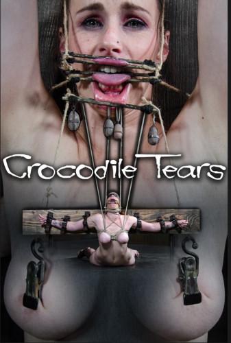 Crocodile Tears (May 15, 2015)