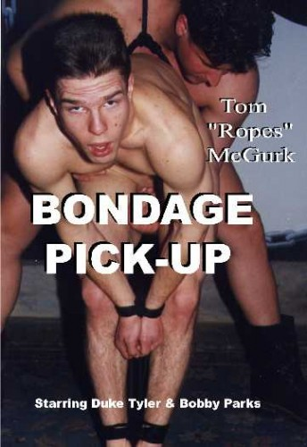 Grapik Art Productions - Bondage Pick-up
