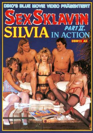 Sex Sklavin Silvia In Action II