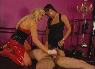 Obey slave