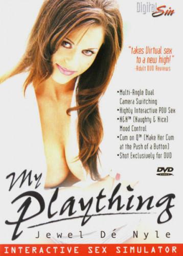 My Plaything – Jewel De' Nyle