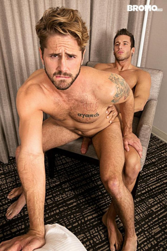 Bromo – Anonymous Part 2 – Wesley Woods & Rod Pederson