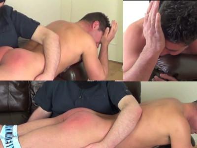 Sebastian — Real Punishment — The Story So Far!