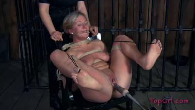 Dia Zerva — BDSM, Humiliation, Torture