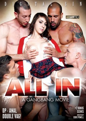 All In : A Gangbang Movie