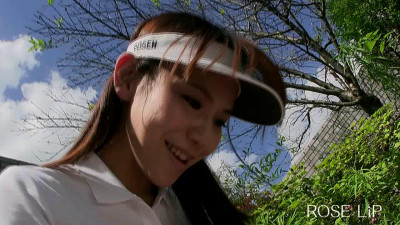 Kana Kohori – Pervert Tennis Girl Rf 2013