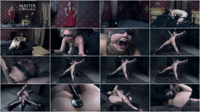 Electra Rayne Master is Watching (2016)