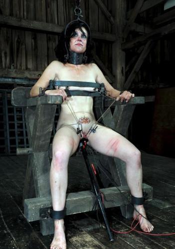 Throne of pain