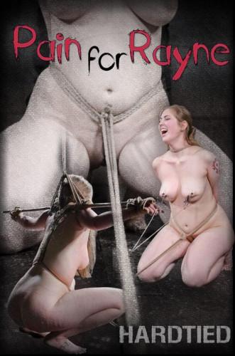 Electra Rayne Pain for Rayne