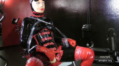 Hardcore Rubber Fetish And Latex 29