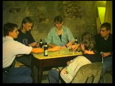 Poker boys
