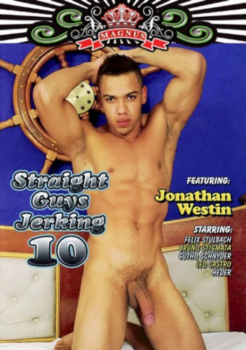 Straight Guys Jerking 10 (2009)