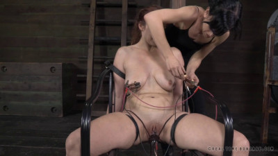 Rtb Pain Is Love Part 3 - Bella Rossi Rain Degrey