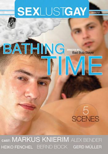 Bathing Time