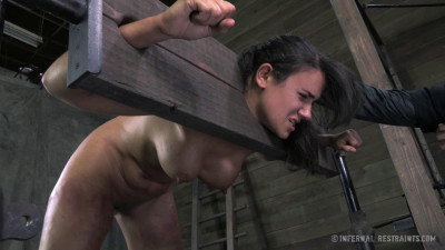 IR – Beat The Brat 2 – Penny Barber – Jun 7, 2013