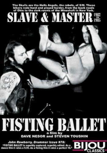 Slave & Master - homosexual porn stars bio Fisting Ballet (1985) : twink porn sex clip...